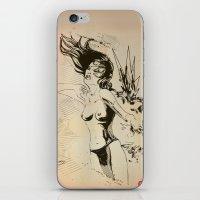 Boom!!! iPhone & iPod Skin