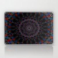 Rift Rose Laptop & iPad Skin
