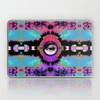 Visionary Expansion Laptop & iPad Skin