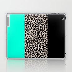 Leopard National Flag VII Laptop & iPad Skin