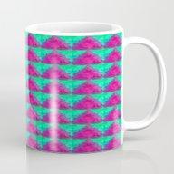 Modern Holiday Mug