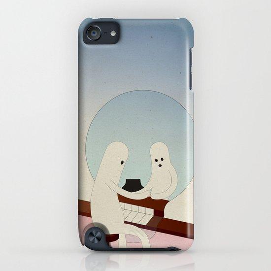 r i f l e s s o c o n d i z i o n a t o iPhone & iPod Case