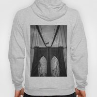 Brooklyn Bridge Hoody