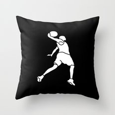 Elevate Throw Pillow