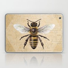 Bee Laptop & iPad Skin