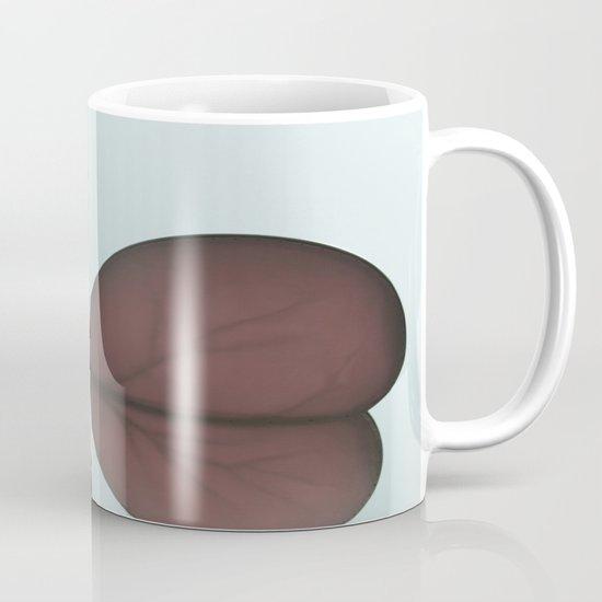 three leaf clover Mug