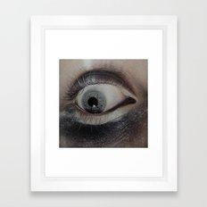 Origins Framed Art Print