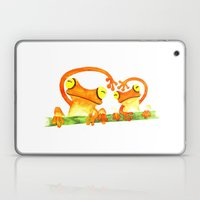 We Heart Laptop & iPad Skin