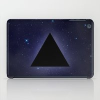 Wayfaring Triangle iPad Case