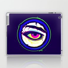 Corrupted Laptop & iPad Skin