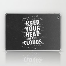 Keep Your Head in the Clouds Laptop & iPad Skin
