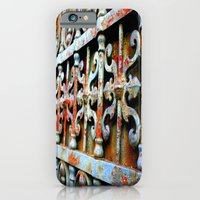 Gated iPhone 6 Slim Case