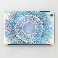 It's a glorious day, Buttercup iPad Case