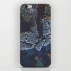 Lychee Mosaic Mosaic iPhone & iPod Skin