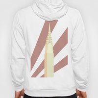 Chrysler Building Hoody