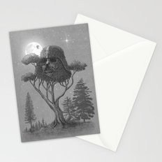 Dark Side of The Forest  Stationery Cards