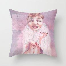 Maria Throw Pillow