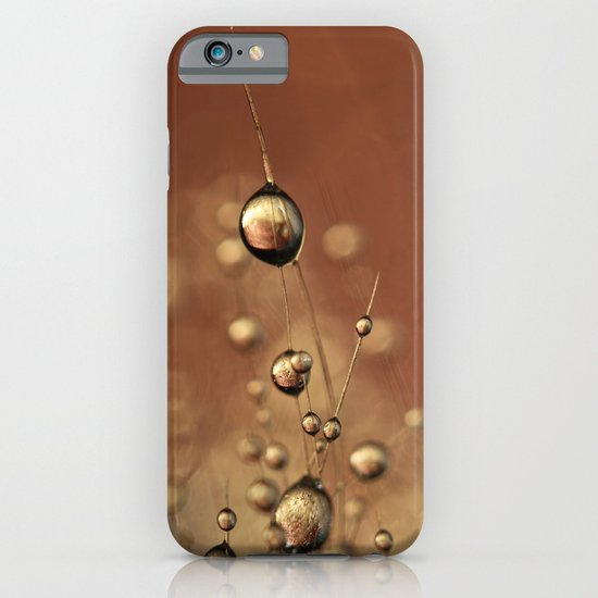 Chocolate Cactus Drops iPhone & iPod Case