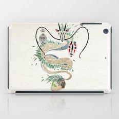 spirited away iPad Case