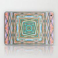 Touchy Vibrations. Laptop & iPad Skin