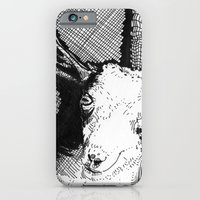 iPhone & iPod Case featuring Animal by Chuchuligoff