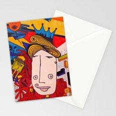 Reina Mala Limón Stationery Cards