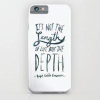 Depth iPhone 6 Slim Case