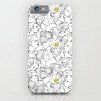 King Bun iPhone 6 Slim Case