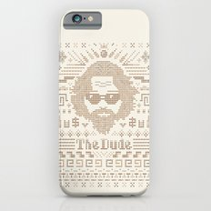 Knitted Dude iPhone 6s Slim Case
