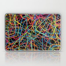 This is a Drunk Pattern Laptop & iPad Skin