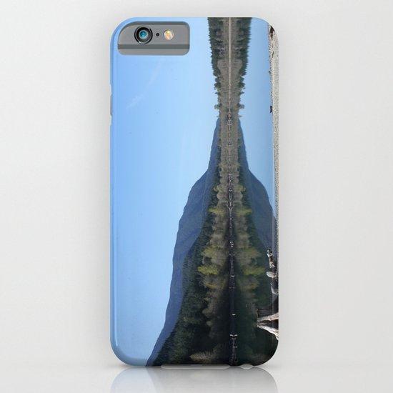 Rattle Snake Lake iPhone & iPod Case