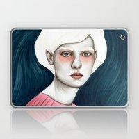 Lara Laptop & iPad Skin