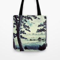 A Long Ways To Kana Tote Bag