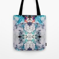 Transcends Tote Bag