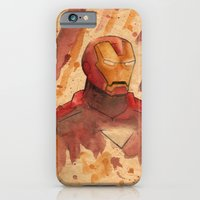 iPhone & iPod Case featuring Metal by Sarah J