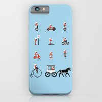 iPhone & iPod Case featuring Not as Exciting by Phil Jones