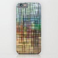 Gridscape iPhone 6 Slim Case