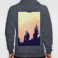 Let's Watch The Sunrise Hoody