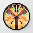 Ismael Wall Clock