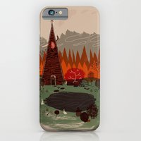 iPhone & iPod Case featuring For Me Not For You by Mitch Loidolt