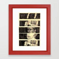 upgrade Framed Art Print