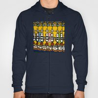 VIDEO CHICKENBOT INSPECT… Hoody