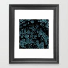 LEAF 006 Framed Art Print