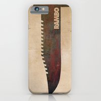 Rambo iPhone 6 Slim Case