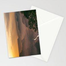 Grand Canyon - South Rim - Evening Haze Stationery Cards
