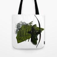 Tote Bag featuring YOU HAVE FAILED THIS CIT… by Studio VII