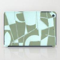 acrylic iPad Case