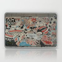Urban art Laptop & iPad Skin
