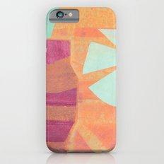 Peach Melba Slim Case iPhone 6s