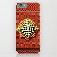 Emboss iPhone 6 Slim Case